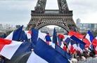 """法國大選首輪起跑:歐洲面臨""""終結""""風險?"""