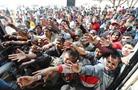 德媒:數千疑似塔利班成員或借難民潮混入德國