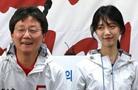 韓媒:韓總統候選人舉家出動打親情牌 爭相展示平民作風