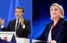 """期望變革,法國告別""""左右""""政治"""