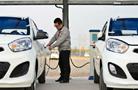 美媒:中國引領世界電動汽車革命 電動SUV走俏上海車展