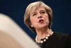 """英媒:恐襲致英首相""""失寵"""" 民調下滑"""