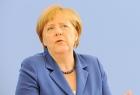 默克爾:德美完全互信不再 歐洲須掌握自身命運