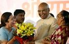 """考文德當選印度新一任總統 印度""""賤民""""階層逐漸崛起"""