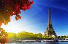 法國旅遊業走出低迷