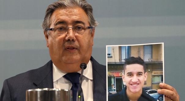 西班牙警方確認巴塞羅那恐襲司機身份 為22歲摩洛哥男子