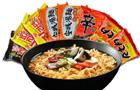 韓媒:韓國方便面問鼎中國市場 每10人便有1人吃過