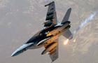 敘媒:美國主導的國際聯盟空襲造成近百平民死亡