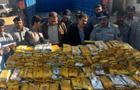 巴基斯坦安全部隊查獲600公斤大麻