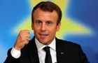 馬克龍:今年以來法國已挫敗13起恐襲圖謀