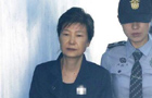 韓媒曝光樸槿惠囚室:獨享普通在押者5倍面積房間