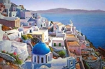 外媒稱中國人赴希臘購房提振該國經濟