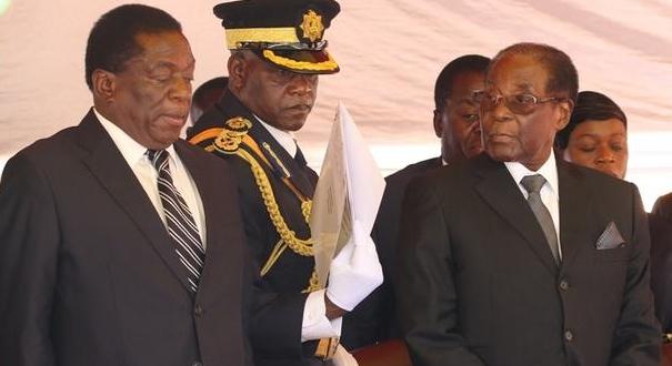 【時空新聞】津巴布韋政局動蕩咋回事?