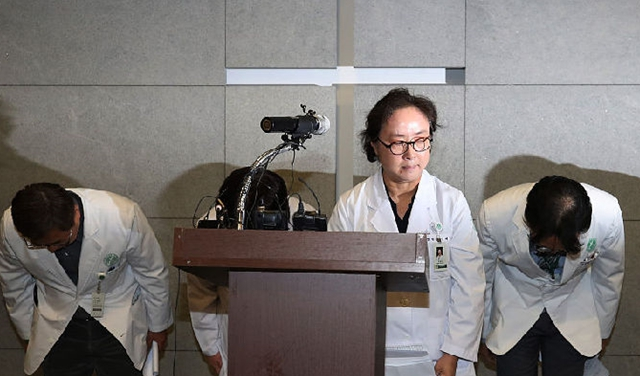 韓國醫院現嬰兒集中死亡事件 2小時內4名嬰兒死亡