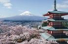 俄媒稱日本再成中國人最想去旅行地