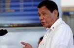 """菲律賓總統説設立""""慰安婦""""銅像是健在受害者的權利"""
