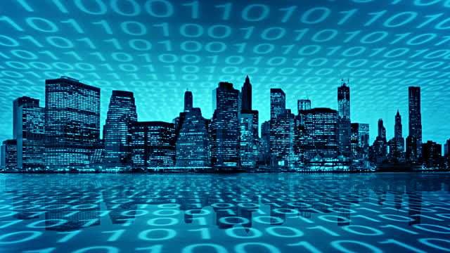 外媒:中國已成全球領先數字化大國 創新能力被低估
