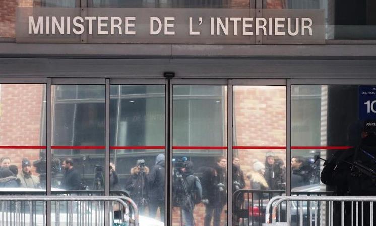 法國前總統薩科齊因涉嫌接受政治獻金被傳訊