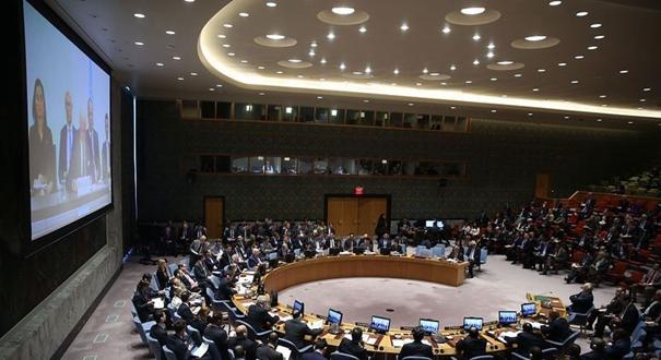 """联合国安理会就叙利亚""""化武袭击""""召开紧急会议"""
