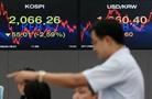 """韩媒:韩国经济没得到""""大哥""""罩着 危机却常因美国而起"""