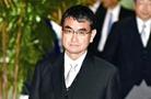 日媒:日外相擬下月訪美 會晤候任國務卿蓬佩奧
