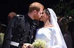 """全球聚焦哈里王子大婚:反传统""""细节""""创王室先河"""