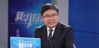 新華網獨家專訪趙本堂