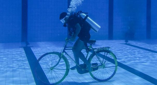 盛夏將至 盤點最in的水下運動 總有一款適合你!
