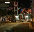 日本大阪發生6.1級地震