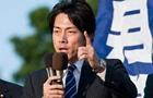 """日本民眾期待小泉之子挑戰安倍 希望推動日本政壇""""世代更替"""""""