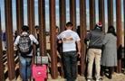 """美國非法入境""""零容忍""""政策遭批評"""