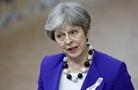 """英首相用提前大選威脅""""留歐派"""" 留歐派議員:過分"""