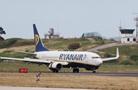 法媒:瑞安航空公司宣布取消600次航班