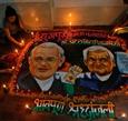 印度前總理瓦傑帕伊去世