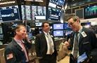 紐約股市三大股指16日上漲