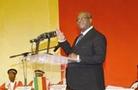 馬裏總統選舉結果出爐 易卜拉欣·凱塔再次當選