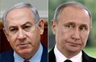 以俄領導人再次就俄軍機在敘被擊落事件進行溝通