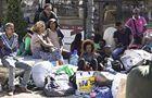 难民问题折射欧盟内部裂痕加大