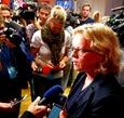 地方选举结果引发德国政坛震动