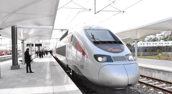 摩洛哥開通非洲首條高鐵線路