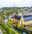 盧森堡明夏起公交全免費