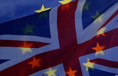 英國脫歐對歐洲及世界格局的影響
