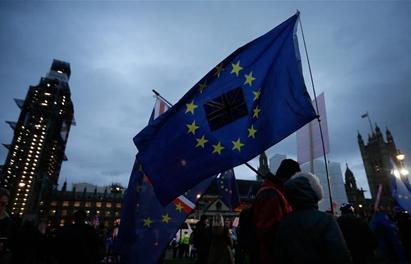英國:無協議 無希望 無頭緒 無信心