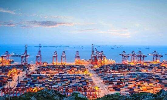 日專家認為中國外貿亮點多、經濟韌性大