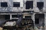 敘利亞局部衝突不斷引擔憂
