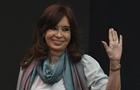 阿根廷前總統克裏斯蒂娜宣布不參選總統