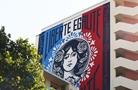 巴黎:城中畫 畫中城