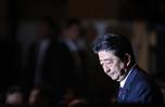 日媒調查顯示日本反對安倍修憲民意佔優