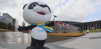 第二屆中國國際進口博覽會