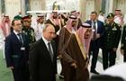 俄羅斯總統普京時隔12年再訪沙特的背後